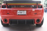 Rear diffuser Hydro Carbon