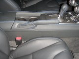 Shifter Handle Auto Leather